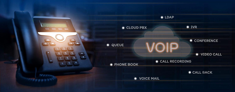 VoIP bellen | Voice over IP telefonie | Betrouwbaar bellen | Uw telefoon centrale in de cloud |